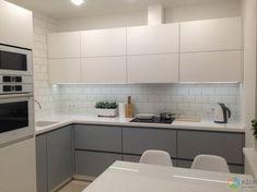 Your Pro Kitchen – Kitchen Design Pictures Kitchen Design Program, Kitchen Room Design, Kitchen Interior, Kitchen Decor, Kitchen Cabinet Styles, Modern Kitchen Cabinets, New Kitchen, Crazy Kitchen, Kitchen Wallpaper