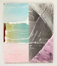 Joe Reihsen, 'Surface to air', 2013, acrylic on panel, 18 x 15 in