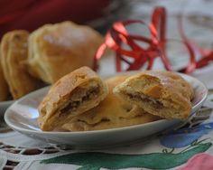 Iraqi Stuffed Pastries for Purim - Ba'aba Beh Tamur