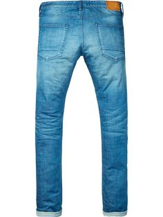 Ralston - Rebel Punch | Regular slim fit