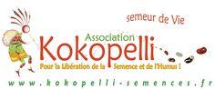 L'Association Kokopelli se consacre, depuis 1999, à la protection de la biodiversité alimentaire, à la production de semences issues de l'agro-écologie et au soutien des communautés paysannes les plus pauvres.