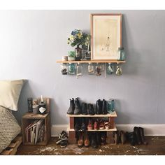 Get creative with what you've got! Post pictures of your small space using #UOaroundyou for a chance to win the room of your dreams! #smallspace #UOhome #Urbanoutfitters