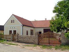 Rekonstrukce venkovského domu vŘitce