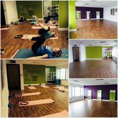 My New Pilates Studio - Love it!!