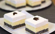 Sweet Recipes, Cake Recipes, Dessert Recipes, Mousse, Fun Deserts, Amazing Deserts, Kolaci I Torte, Croatian Recipes, Food Cakes