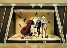 Harvey Nichols, бутик современной мужской одежды.  Позвольте себе лучший дизайн…