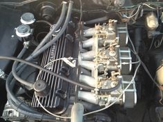 Just a Slant Six LOL! Dodge Dart Gt, Plymouth Valiant, 1968 Camaro, Mechanical Power, Performance Engines, Car Engine, Vintage Trucks, Drag Racing, Hot Cars