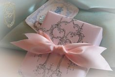 la pink paperie The blog for Paper Nosh: Pretty New Marie Antoinette Gift Wrap from Paper Nosh