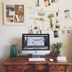 Antique Desk!