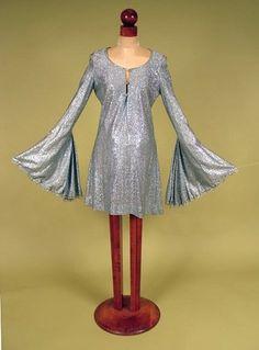 Betsey Johnson for Paraphernalia Dress, 1967