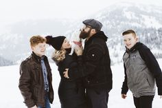 Bear Lake Utah/Idaho family and vacation photographer. Logan Utah, Utah Photographers, Starling, Fun At Work, Idaho, Family Photographer, Winter Jackets, Bear, Vacation
