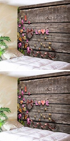 Home & Garden Bathroom Products Bathroom Shower Curtains White Swans Couple Heart Reflection 180x180cm Eco-friendly Waterproof Fabric Shower Curtain Delicious In Taste