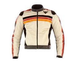 Dainese Vintage Motorcycle Jacket