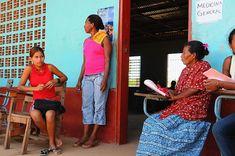Католики Никарагуа активно выступают против домашнего насилия. В Никарагуа католическая церковь призывает женщин держаться как можно дальше от агрессивных мужчин. Причиной этому стало увеличение статистики по убийству. В минувшем году из–за девиантного пове