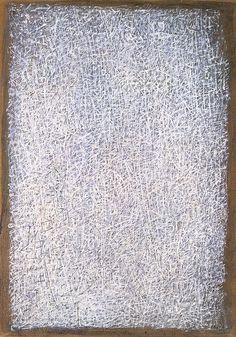 Mark Tobey / Space Ritual XIX - 1957