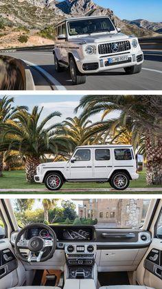 Mercedes Benz Amg, Mercedes Benz Classe G, Carros Mercedes Benz, Benz Car, Gwagon Mercedes, Automobile, Mercedez Benz, Lux Cars, Best Luxury Cars