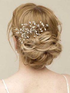 7.Bridal Hair Style 2016