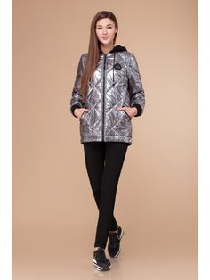 1329-2019, Светлана-Стиль Bomber Jacket, Winter Jackets, My Style, Clothes, Women, Fashion, Winter Coats, Outfits, Moda