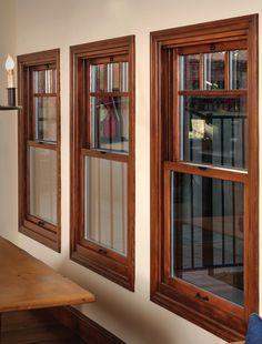 Wood Windows And Doors Window Replacement Interiors Design
