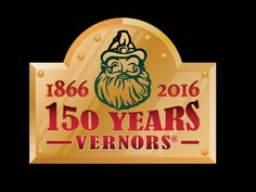 Vernor's 150th Anniversary! The oldest soda pop in America. Older than Coke, Pepsi, 7Up, and any other pop you can name. Come enjoy the party on June 11, 2016 at the Detroit Historical Museum. For more information go to www.vernorsclub.weebly.com.