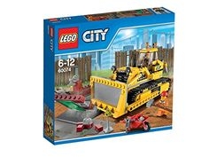 Lego 60074 - City Bulldozer » LegoShop24.de