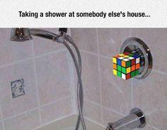 It's Always A Challenge