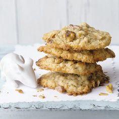 Hafer-Schoko-Cookies Rezept | Küchengötter