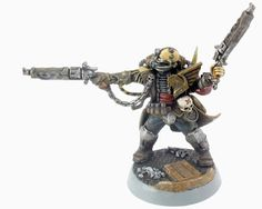 Forge Mechanicus - The Imperial Bastard