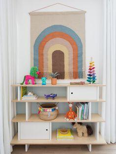 kids room tapestry