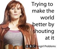 Oh, Donna.