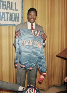 Ewing 1st overall pick 1984