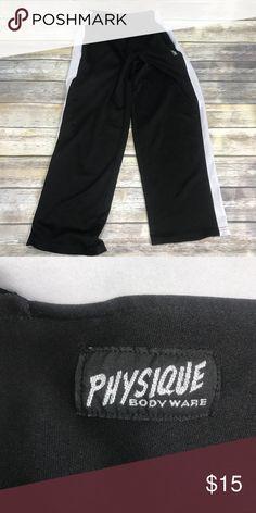 Men's Physique active pants L Men's Physique active pants L Physique Pants  Sweatpants & Joggers