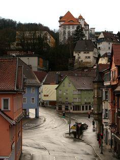 Oberndorf am Neckar