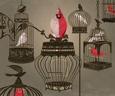 Symmetry by Marcos Chin http://www.marcoschin.com/new-work