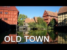"""In love with Old Town """"Den Gamle By"""" - Aarhus   Travel DENMARK"""
