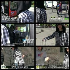 #BTS #방탄소년단 Bon Voyage episode 1 live commentary ❤ Jimin found his bag but it was actually the cameraman who got it for him lol.