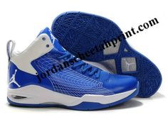 save off 7921a d6a26 Air Jordan Shoes FLY 23 Blue White All Jordan Shoes, Michael Jordan Shoes,