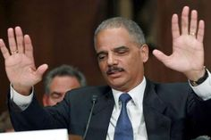 GOOD RIDDANCE: Eric Holder Is Out | Doug Giles | #ClashDaily THEIR IS A GOD