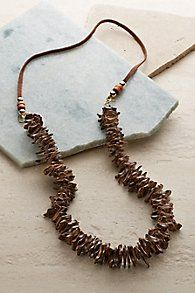 Tamarindo Necklace