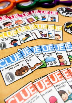 Needing a new phonics game? Match It Up is your answer! Come read all about how to play over at the blog (and grab a fun FREEBIE while you're there)
