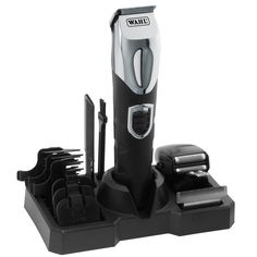 Buy Wahl Lithium Ion Grooming Station online at Mankind! We have a great range of