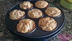 Quinoa, Doce Light, Gluten, French Toast, Muffin, Veggies, Cupcakes, Cookies, Breakfast