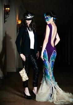 Black blazer, sequin leggings, white logo T-shirt and purple dress all by CG Cynthia Gutierrez    #Dress #black #leggings #sequin #peacock #mascarade #prom #style #fashion #model #photo #hair #makeup https://www.facebook.com/cg.cynthiagutierrez