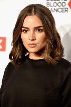 Short Hairstyles: Beach Waves—12 Ways Celebs are wearing the trend