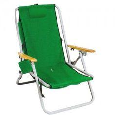 Rio Gear Big Guy Backpack Chair