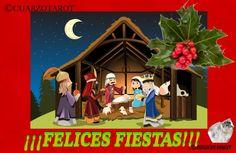 El muérdago y el acebo.  https://www.cuarzotarot.es/navidad/muerdago-y-acebo  #FelizViernes #FelizNavidad #MerryChristmas #VidaSana #Suerte #Deseos