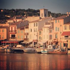 Cassis south France, one of the most beautiful places I've been to!