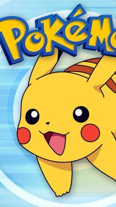 Pikachu jag väljer dig
