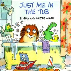 Tub time is fun time with Little Critter! Children will discover the secrets of having good, clean fun as they enjoy the antics of Little Critter in his warm and cozy bath.