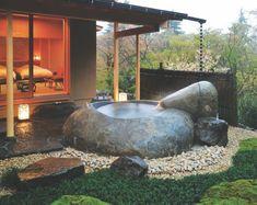 extérieur moderne japonais